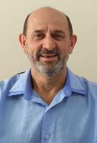 Foto do chefe do núcleo regional de educação de Dois Vizinhos