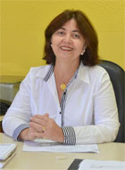 Chefe do Núcleo Regional de Educação de Ibaiti