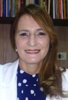 Foto da chefe do NRE de Jacarezinho