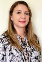 Foto do chefe do Núcleo de Pitanga.