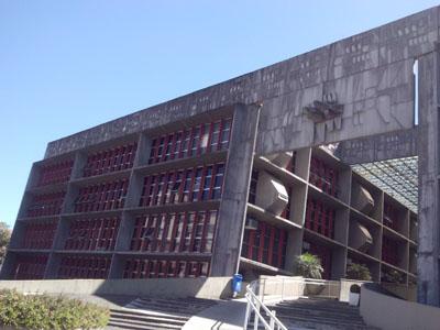 Fachada N�cleo Curitiba
