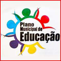 plano municipal de educa��o