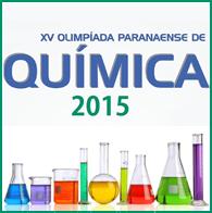 olimp�ada paranaense de qu�mica 2015