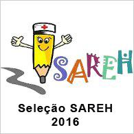 sele��o educa��o hospitalar