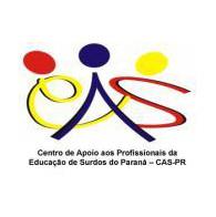 imagem do centro de apoio aos profissionais da educação de surdos do Paraná