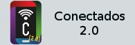 ícone conectados 2.0
