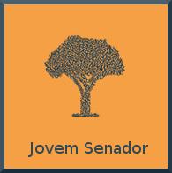 imagem de acesso à notícia sobre o programa Senado Jovem Brasileiro