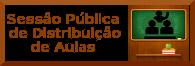Imagem de acesso ao site Sessão Pública de Distribuição de Aulas