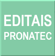 Editais Pronatec