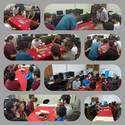 Projeto Jogos de Tabuleiro - Colégio Estadual Conselheiro Carrão