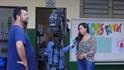 Programa Escola Segura entra na seguda semana de implantação