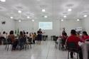 Professores e Pedagogos vivenciam estudos sobre o Programa Mais Aprendizagem no NRE-Apucarana