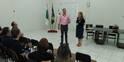 Coordenadores da SEED visitam o NRE de Apucarana