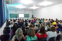 Mais de 250 educadores participaram do 1º Encontro de Formação das Equipes Gestoras