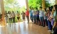 Evento Jovens Fruticultores