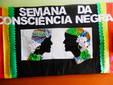 Semana da Consci�ncia Negra e Ind�gena do Col�gio Vin�cius de Moraes