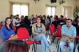 Semin�rio em Ibaiti discute a Base Nacional Comum