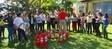N�cleo Regional de Educa��o e Corpo de Bombeiros promovem Capacita��o de Brigada Escolar em Goioer�