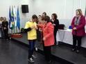Cerimônia de Premiação da 12ª Olimpíada de Matemática – OBMEP