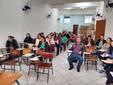 Programa Acelera��o de Estudos de L�ngua Portuguesa