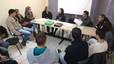 NRE integra a comiss�o organizadora da  CMJ
