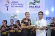 62� JEPs - Fase Final B - Apucarana Premia��o Final