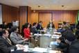 Secret�ria debate distribui��o de recursos do Fundeb