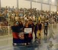 Abertura dos 65º Jogos Escolares do Paraná – Fase Municipal