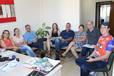 Reunião para organização do 65º JEPs é realizada no Núcleo Regional de Educação