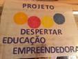 Colégio Estadual Rui Barbosa realiza Feira do Empreendedorismo