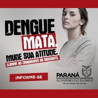Campanha Dengue 2019 2020