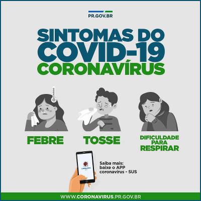 Coronavírus 2020