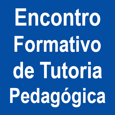 Encontro de Tutoria Pedagógica maio 2021