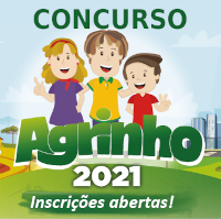 Concurso Agrinho 2021