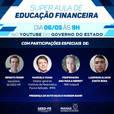 Super Aula de Educação Financeira